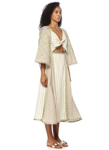 Sleeping Gypsy Elbise Renkli